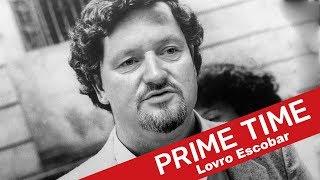 Lovro Escobar   #155   Prime Time