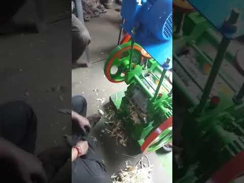 Nandi Sugar Cane Juice Machine