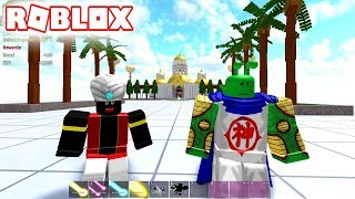 roblox dragon ball z final stand mr popo - 免费在线视频最佳