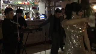 Концерти Бахроми Гафури дар москва 14.02.2019