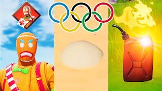 meme olympics #5