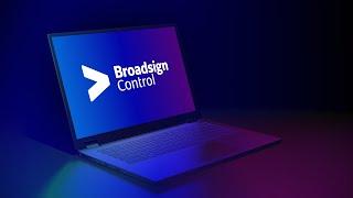 Broadsign video
