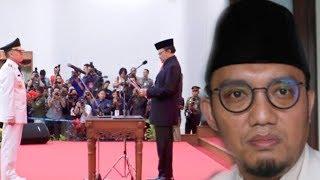 Terkait Pelantikan M Iriawan, Dahnil Anzar: Ini Model Pemerintahan Macam Apa?