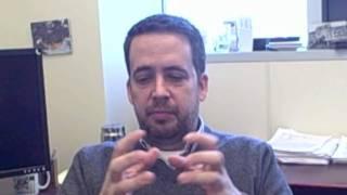 Diagnosing Alcohol Use Through A Blood Test - Dr. Willard Freeman - Penn State Hershey