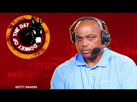 Charles Barkley Pushes Back On Breonna Taylor Case