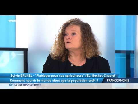 Vidéo de Sylvie Brunel