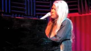 """Redeemed"" - Charlotte Martin - Joe's Pub 1/16/11"