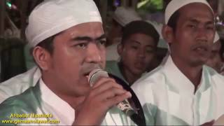 Astaghfirullah Versi Kelangan | Ahbabul Musthofa Terbaru (Backing Gus Wahid) HD