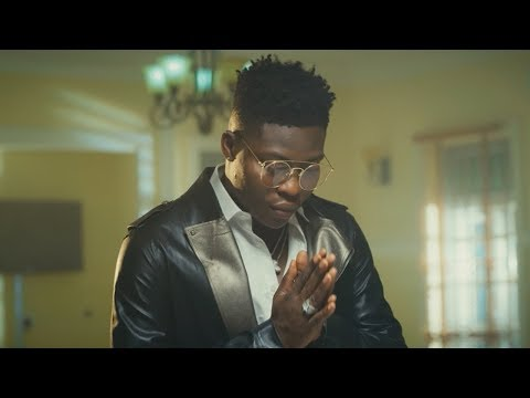 Download Reekado Banks - Blessings On Me ( Official Music Video ) HD Mp4 3GP Video and MP3