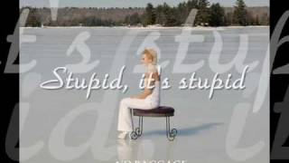 Dolores O'Riordan - 05. Stupid (No Baggage)