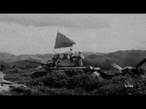 """Chiến thắng Điện Biên Phủ """" mốc son chói lọi """" trong lịch sử chống ngoại xâm của Việt Nam"""
