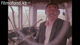 Хроника гибели Аральского моря (1989) Документальный фильм СССР о последствиях гибели Арала