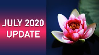 July 2020 update