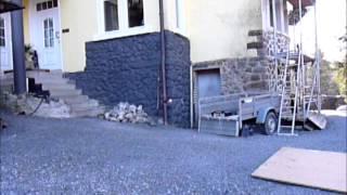 Heli: Erster Flug AirAce Zoopa 350  Indoor / Outdoor
