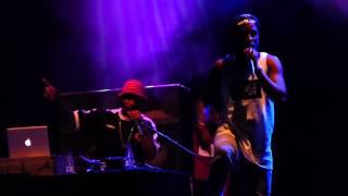 Asap Rocky Get Lit  Primavera Sound festival 2012