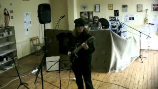 Clockwork Creep - Tonight Might be the Night (DEMO, LIVE)