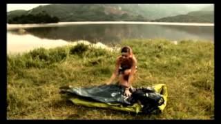 preview picture of video 'Schnellaufbau-Zelt'