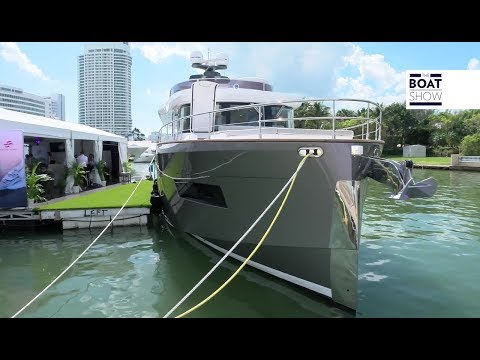 [ENG] SIRENA YACHTS 56 – Review –  The Boat Show
