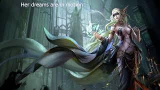 Dionysus - Anima Mundi (with lyrics)