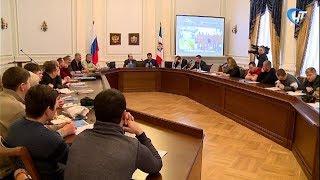 Новгородские поисковики обсудили итоги прошедшего года и планы на год грядущий