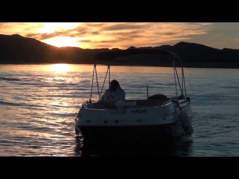 Cal Harris Jr / Shelter Island Promo