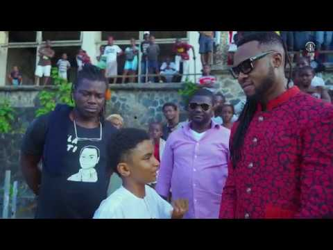 Semah X Flavour - Unchangeable [Behind The Scenes]