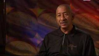 George Gervin - Finger Roll and Iceman's Origin