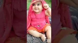 Cute Baby Girl Dance Whatsapp Status मफत ऑनलइन