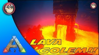 ark ragnarok lava golem - Free Online Videos Best Movies TV shows