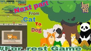 #For_rest game gameplay walkthrough next part 12 animal achieved