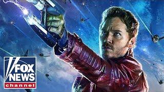 Chris Pratt denies that Hollywood is anti-religious