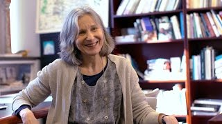 The Brains of Musicians - Dr. Ellen Winner on Neuroplasticity