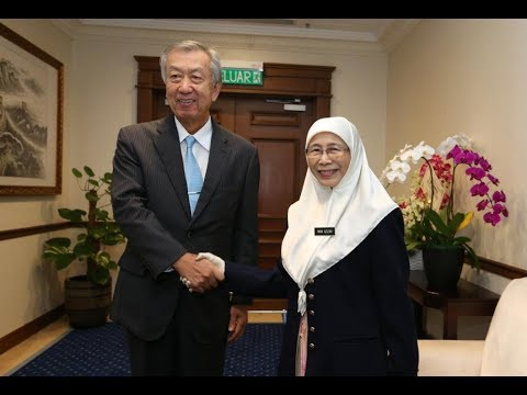 Malaysia to cooperate with Japan on disaster management, says DPM