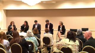 Ask the Doctor Open Forum Breakout Session – 2017 NMO Patient Day