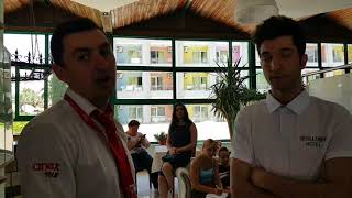 #Siesta&Juniper Hotel. #Ичмелер. #Мармарис. Видеообзор Эгейского побережьяТурции. #СчастливоеПутешес