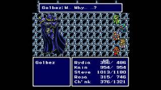 Final Fantasy IV #05