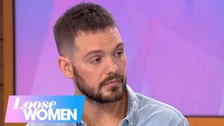 Chef John Whaite Raises Awareness for Mental Health After Sister's Disappearance | Loose Women
