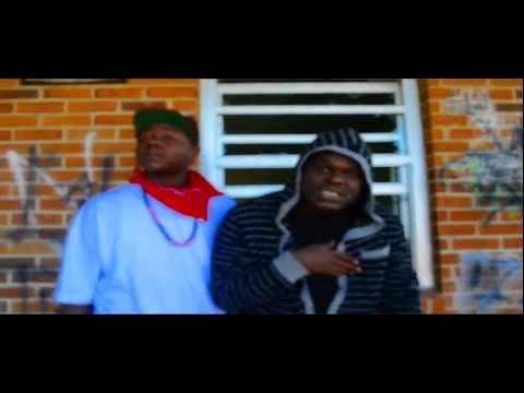 Dat Loud-Slugga Moe Ft. Keem Bean [Official Video]