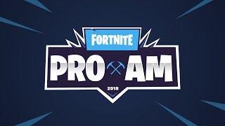 FORTNITE CELEBRITY PRO-AM | E3 2018