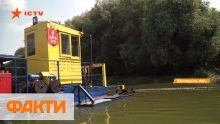 New dredger HCC 800/40-F-GR in Vinnitsa