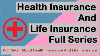 HEALTH INSURANCE FULL SERIES | LIFE INSURANCE FULL SERIES | BE SMART |