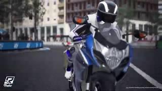 VideoImage1 RIDE