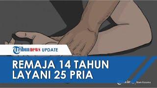 Siswi SMP di Aceh Ketagihan Berhubungan Badan hingga Sudah Layani 25 Pria, Menjanda di Usia 14 Tahun