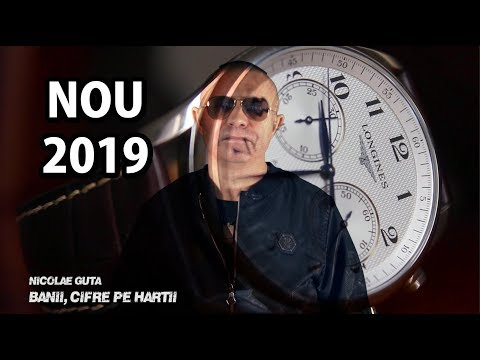 Nicolae Guta – Banii, cifre pe hartii Video