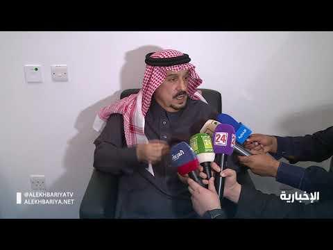 أمير الرياض: أشكر وزير الصحة على متابعته لتعليمات القيادة كما أشكر صحة بالرياض على ما يقومون به