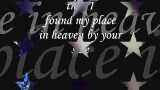 heaven by your side with lyrics