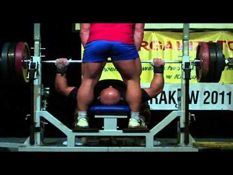 Ćwiczenia na mięśnie nóg i bioder