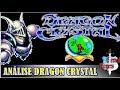 Dragon Crystal Review Um Jogo Terrivelmente Bom