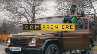 #410 Skengdo X AM   Crash 2.0 [Music Video] | GRM Daily