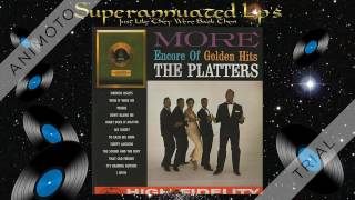 PLATTERS more encore of golden hits Side One